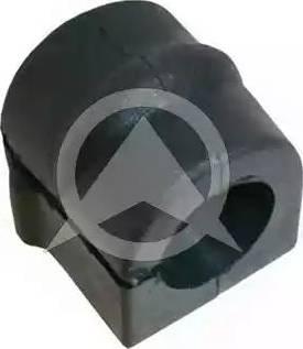 Sidem 809804 - Втулка стабилизатора, нижний сайлентблок car-mod.com
