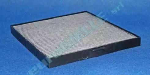 Sivento G676 - Фильтр салонный autodnr.net