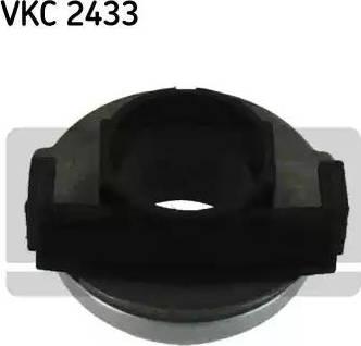 SKF VKC 2433 - Выжимной подшипник car-mod.com