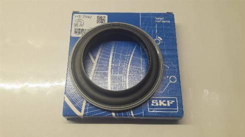 SKF VKD 35002 - Подшипник качения, опора стойки амортизатора car-mod.com