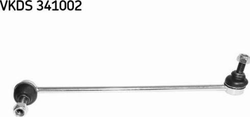 SKF VKDS 341002 - Тяга / стойка, стабилизатор car-mod.com