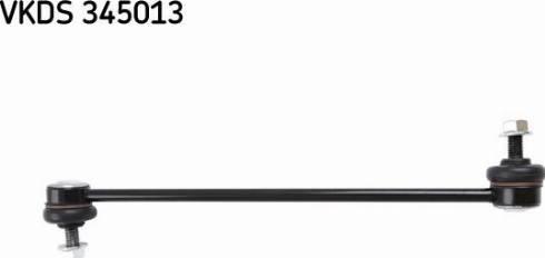 SKF VKDS 345013 - Тяга / стойка, стабилизатор autodnr.net