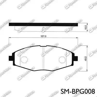 A.B.S. 37139 - Комплект тормозных колодок, дисковый тормоз autodnr.net