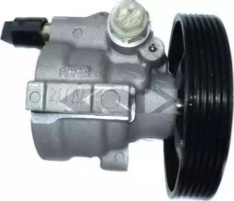 Esen SKV 10SKV151 - Гидравлический насос, рулевое управление, ГУР car-mod.com