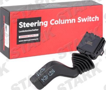 Stark SKSCS-1610055 - Выключатель на рулевой колонке car-mod.com