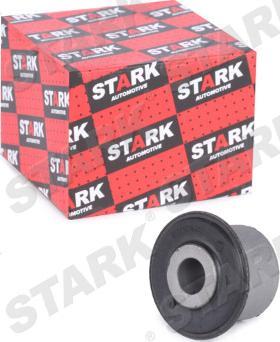 Stark SKTA-1060050 - Сайлентблок, рычаг подвески колеса car-mod.com