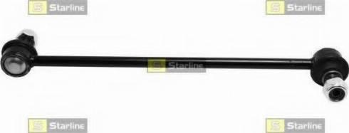 Starline 90.24.735 - Тяга / стойка, стабилизатор car-mod.com