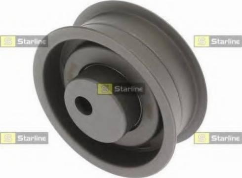 Starline RS A07910 - Натяжной ролик, ремень ГРМ car-mod.com