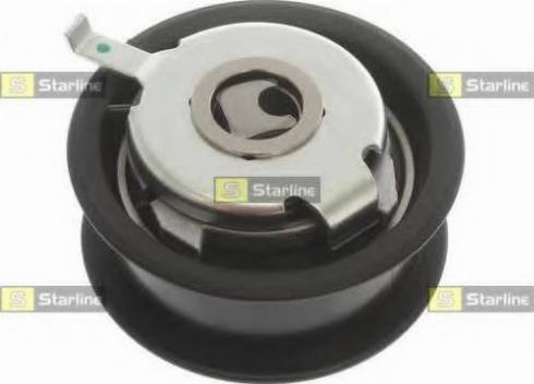 Starline RS A25130 - Натяжной ролик, ремень ГРМ car-mod.com