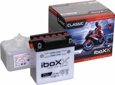 STARTCRAFT CL 50312 - Startera akumulatoru baterija car-mod.com