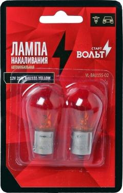 StartVOLT vlbau15s02 - Лампа накаливания, фонарь сигнала тормоза/задний габаритный autodnr.net