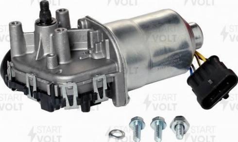 StartVOLT vwf0363 - Двигатель стеклоочистителя autodnr.net