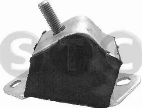 STC T400388 - Подушка, підвіска двигуна autocars.com.ua