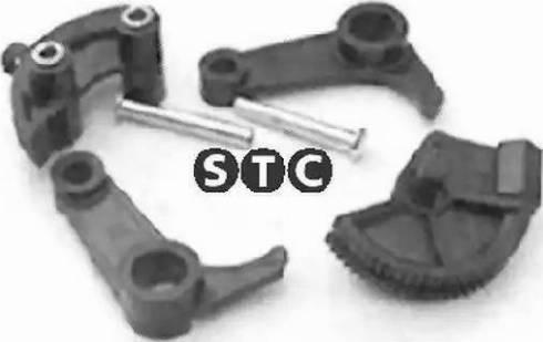 STC T400498 - Ремкомплект, автоматическое регулирование car-mod.com