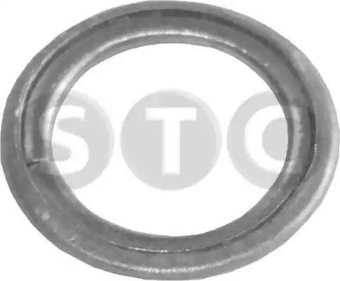 STC t401999 - Уплотнительное кольцо, резьбовая пробка маслосливн. отверст. autodnr.net