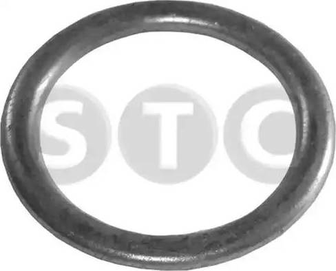 STC =T402002 - Уплотнительное кольцо, резьбовая пробка маслосливн. отверст. autodnr.net