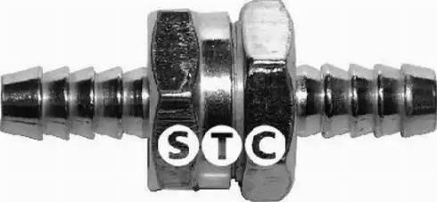 STC T402014 - Паливний насос autocars.com.ua