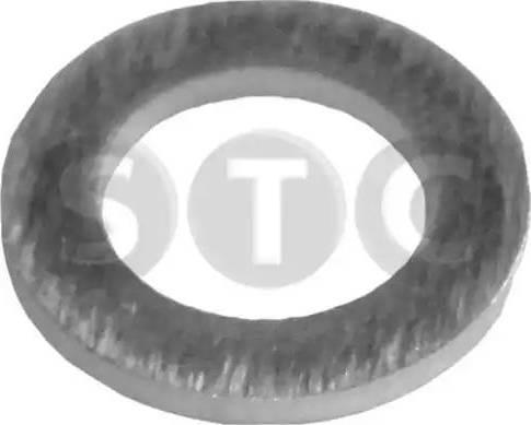 STC =T402039 - Уплотнительное кольцо, резьбовая пробка маслосливн. отверст. autodnr.net