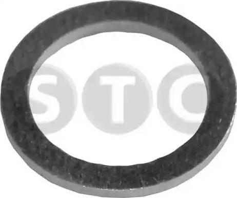STC t402042 - Уплотнительное кольцо, резьбовая пробка маслосливн. отверст. autodnr.net