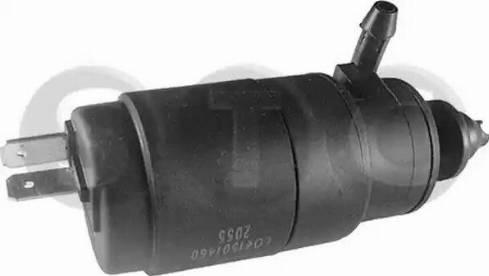 STC T402055 - Водяной насос, система очистки окон car-mod.com