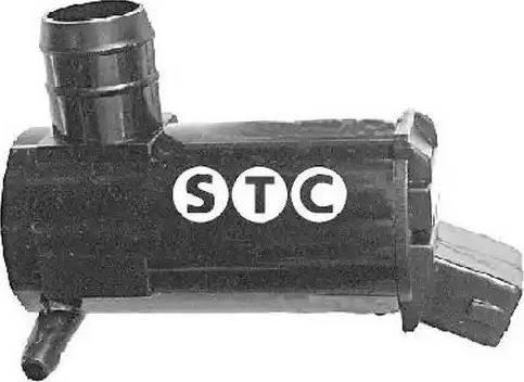 STC T402057 - Водяной насос, система очистки окон autodnr.net