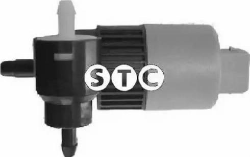 STC T402061 - Водяной насос, система очистки окон car-mod.com