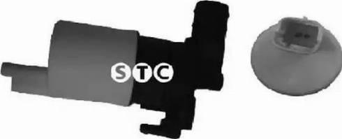 STC T402072 - Водяной насос, система очистки окон autodnr.net
