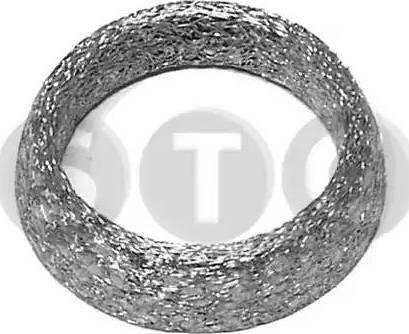 STC T402381 - Уплотнительное кольцо, труба выхлопного газа car-mod.com
