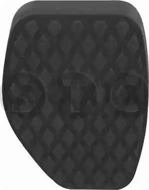STC T402771 - Накладка на педаль, педаль сцепления autodnr.net