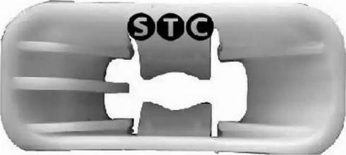 STC T403873 - Направляющая гильза, система сцепления avtokuzovplus.com.ua