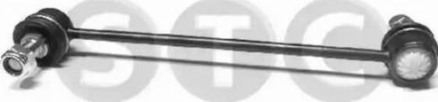 STC T404241 - Stiepnis/Atsaite, Stabilizators car-mod.com