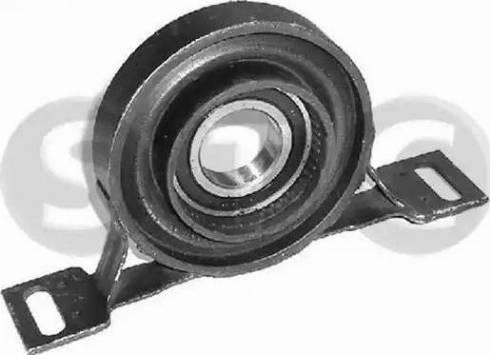 STC T404251 - Центральная опора подшипника карданного вала car-mod.com