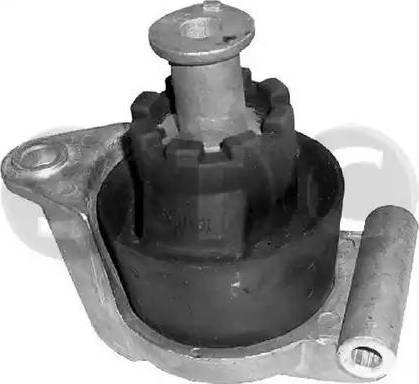 STC T404383 - Подушка, подвеска двигателя car-mod.com