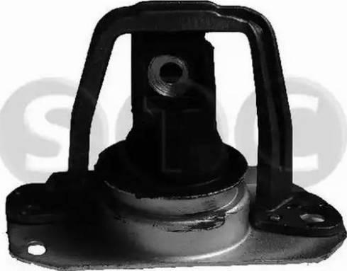 STC T404453 - Подушка, подвеска двигателя car-mod.com