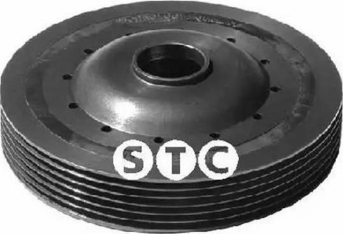 STC T404465 - Ременный шкив, коленчатый вал car-mod.com