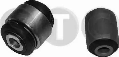 STC T404965 - Сайлентблок, рычаг подвески колеса car-mod.com