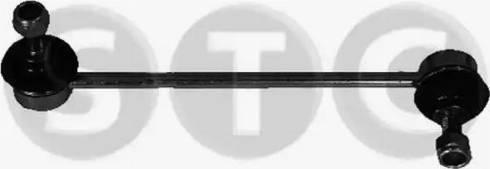 STC T405030 - Тяга / стойка, стабилизатор car-mod.com