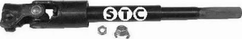 STC T405459 - Шарнір, колонка рульового управління autocars.com.ua