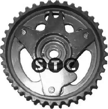 STC T405645 - Шестерня, распределительный вал car-mod.com
