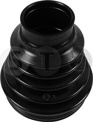 STC T411510 - Комплект пылника, приводной вал autodnr.net