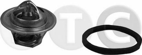 STC T430205 - Термостат, охлаждающая жидкость autodnr.net
