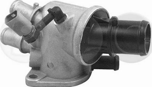 STC T430215 - Фланец охлаждающей жидкости autodnr.net