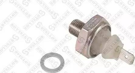 Stellox 0608002SX - Блок датчика, давление масла autodnr.net