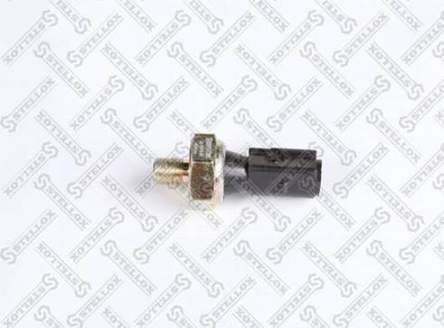 Stellox 0608014SX - Блок датчика, давление масла autodnr.net