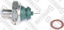 Stellox 0608024SX - Блок датчика, давление масла autodnr.net
