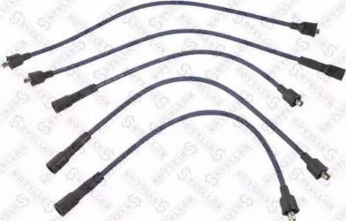 Stellox 1038033sx - Комплект проводов зажигания autodnr.net