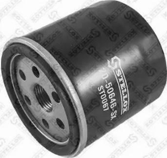 Stellox 20-50646-SX - Масляный фильтр autodnr.net