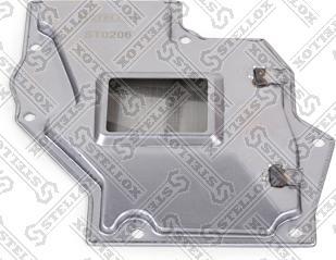 Stellox 2051060sx - Гидрофильтр, автоматическая коробка передач autodnr.net