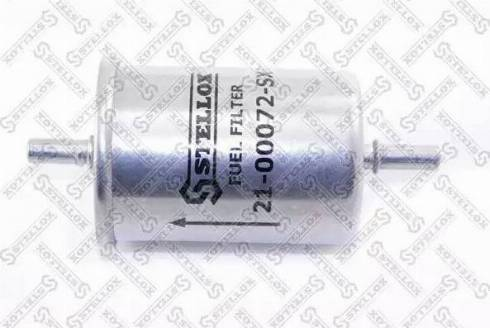 Stellox 21-00072-SX - Топливный фильтр car-mod.com