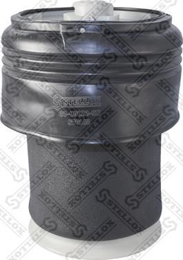 Stellox 3000022sx - Кожух пневматической рессоры autodnr.net